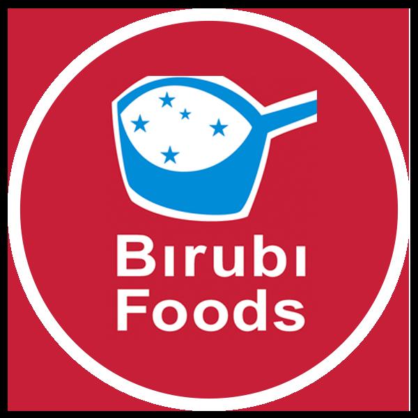 Birubi Foods Logo