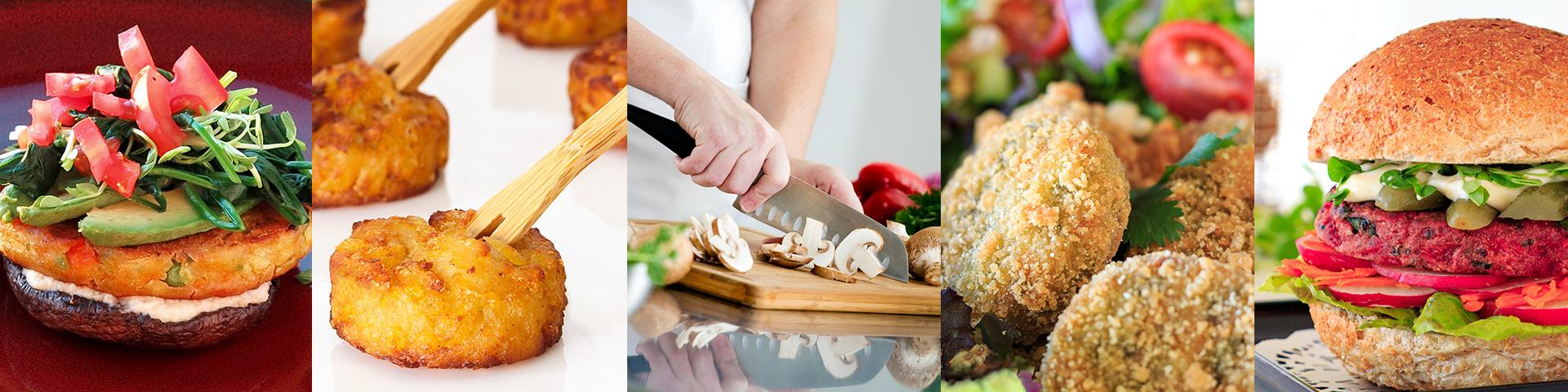 Birubi Foods Vegie Magic Branded Products